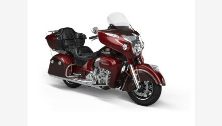 2021 Indian Roadmaster for sale 201003208
