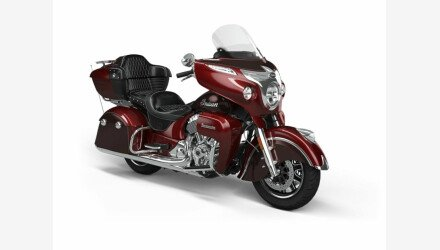 2021 Indian Roadmaster for sale 201003209