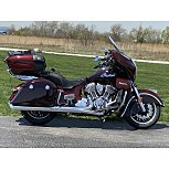 2021 Indian Roadmaster for sale 201019846