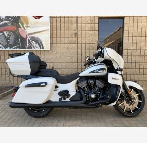 2021 Indian Roadmaster for sale 201054010