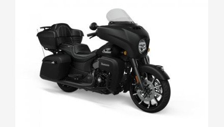 2021 Indian Roadmaster Dark Horse for sale 201065903
