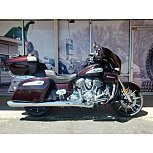 2021 Indian Roadmaster Limited for sale 201067436
