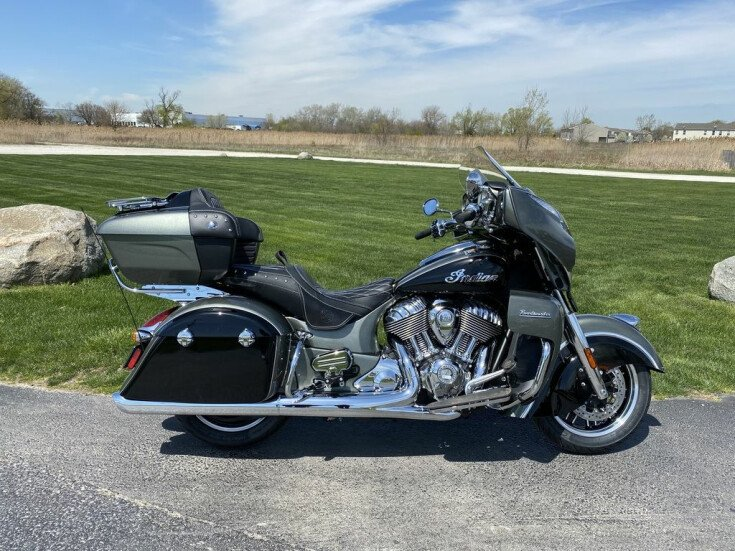 2021 Indian Roadmaster for sale 201069880