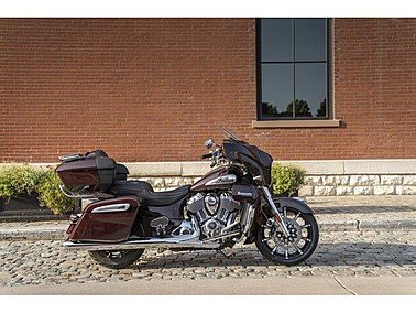 2021 Indian Roadmaster for sale 201088645