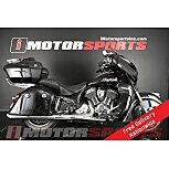 2021 Indian Roadmaster for sale 201110988