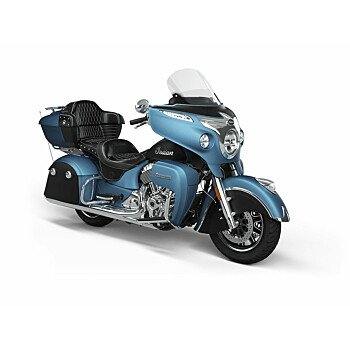 2021 Indian Roadmaster for sale 201118045
