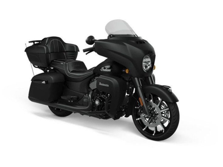 2021 Indian Roadmaster for sale 201118049
