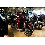 2021 Indian Roadmaster for sale 201146440