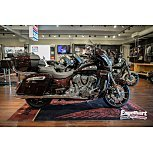 2021 Indian Roadmaster for sale 201161131