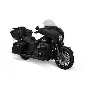 2021 Indian Roadmaster for sale 201169580