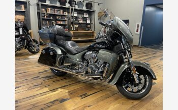 2021 Indian Roadmaster for sale 201171358