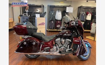 2021 Indian Roadmaster for sale 201176204