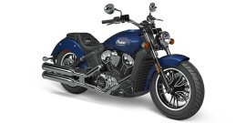 2021 Indian Scout Base specifications