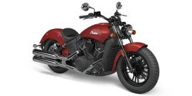 2021 Indian Scout Sixty specifications