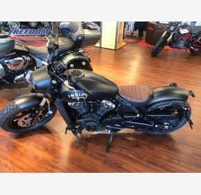 2021 Indian Scout Bobber for sale 200972413