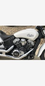2021 Indian Scout for sale 200972908