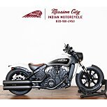 2021 Indian Scout Bobber for sale 200972914