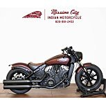 2021 Indian Scout Bobber for sale 200972922