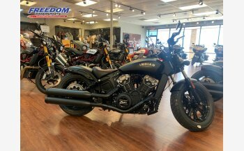 2021 Indian Scout for sale 200972998