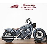 """2021 Indian Scout Bobber """"Authentic"""" ABS for sale 200973471"""
