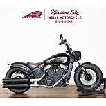 """2021 Indian Scout Bobber """"Authentic"""" ABS for sale 200973473"""