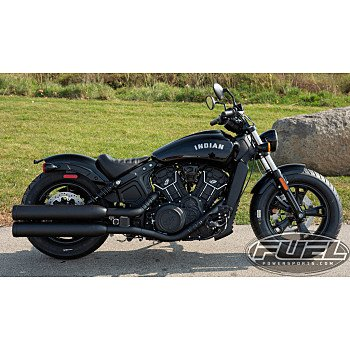 2021 Indian Scout for sale 200976445