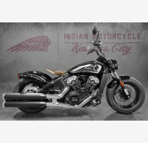 """2021 Indian Scout Bobber """"Authentic"""" ABS for sale 200977374"""