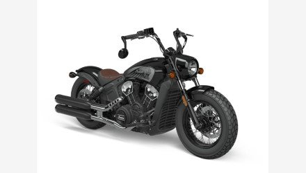 "2021 Indian Scout Bobber ""Authentic"" ABS for sale 200977374"