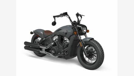 "2021 Indian Scout Bobber ""Authentic"" ABS for sale 200983075"