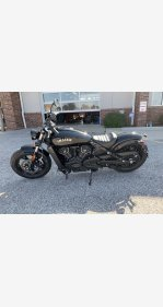 2021 Indian Scout for sale 200983513
