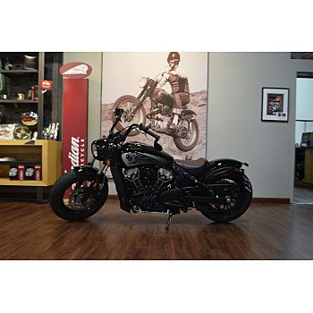 2021 Indian Scout for sale 200983889