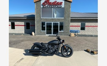 2021 Indian Scout for sale 200984214