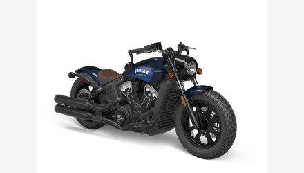 2021 Indian Scout Bobber for sale 200984324