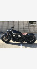 2021 Indian Scout for sale 200984753