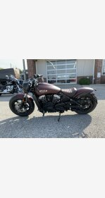 2021 Indian Scout for sale 200986606