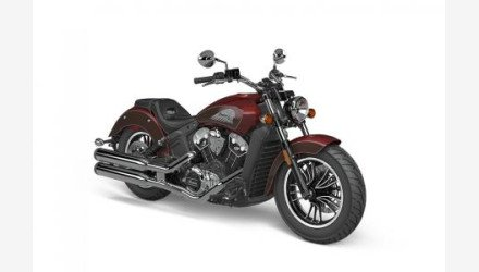 2021 Indian Scout for sale 200987626