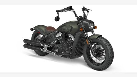 2021 Indian Scout for sale 200990524
