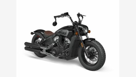 "2021 Indian Scout Bobber ""Authentic"" ABS for sale 200991455"