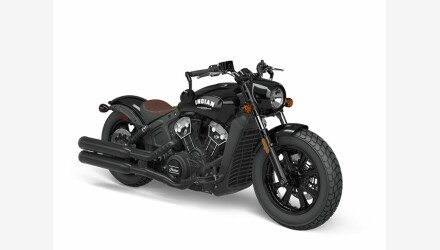 2021 Indian Scout Bobber for sale 200994052