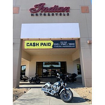 2021 Indian Scout for sale 200995666