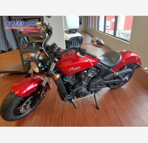 2021 Indian Scout for sale 200996962