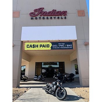 2021 Indian Scout for sale 201001686