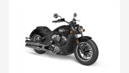 2021 Indian Scout for sale 201011727