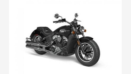 2021 Indian Scout for sale 201014566