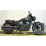 2021 Indian Scout for sale 201021761