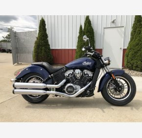 2021 Indian Scout for sale 201023198