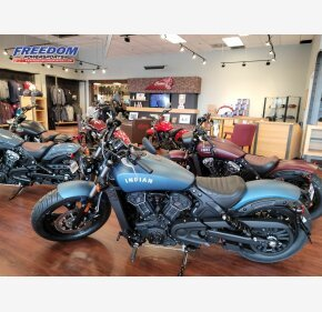 2021 Indian Scout for sale 201025842