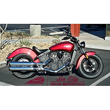 2021 Indian Scout for sale 201034161