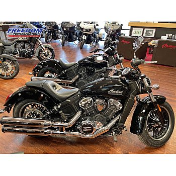 2021 Indian Scout for sale 201034653
