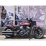 2021 Indian Scout Bobber for sale 201038320
